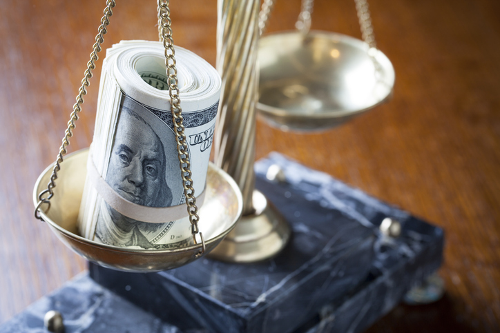 Some (Perhaps Unexpected) Ways to Reduce Legal Fees in a Divorce